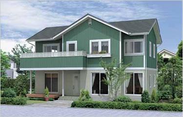 東日本ハウス戸建住宅 戸建住宅|東日本ハウス|ハウスメーカーを比較|家づくり専科byセレシス